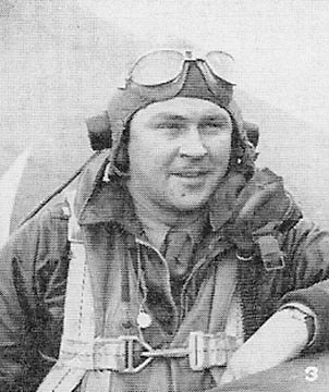 David Janson 56th Fighter Group in ...